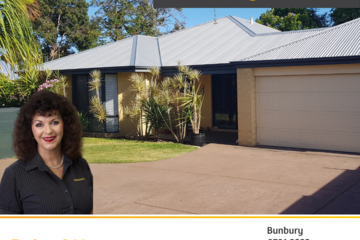 Recently Sold 14A Cudliss Street, Eaton, 6232, Western Australia