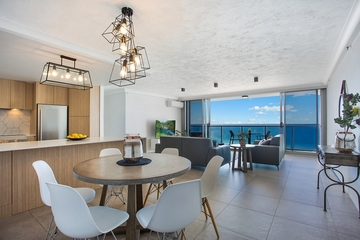 Recently Sold 28B/5 Clifford Street, Surfers Paradise, 4217, Queensland