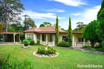 Recently Sold 26 Silvia Street, Hornsby, 2077, New South Wales