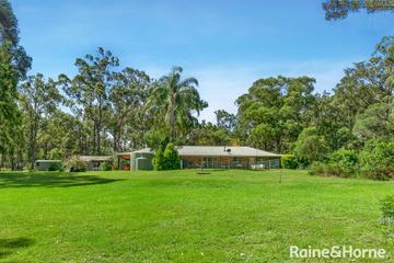 Recently Sold 165 Mount Scanzi Road, Kangaroo Valley, 2577, New South Wales