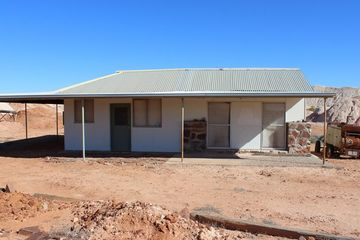Recently Sold Lot 847 Stevens Terrace, Andamooka, 5722, South Australia