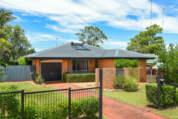 Recently Sold 10 Girrawheen Street, Rangeville, 4350, Queensland