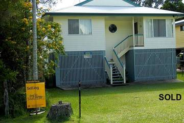 Recently Sold 12 BORONIA DRIVE, Tinnanbar, 4650, Queensland