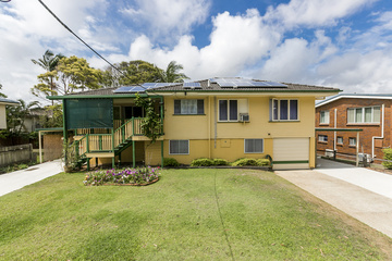 Recently Sold 21 Talegalla Street, Wynnum West, 4178, Queensland