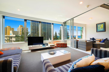 Recently Sold 503/9 Hamilton Avenue, Surfers Paradise, 4217, Queensland