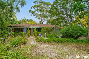 Recently Sold 16 Follan Close, Kariong, 2250, New South Wales