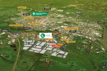 Recently Sold Lot 132 Stage 4, 26 Village Green Drive,, Kyneton, 3444, Victoria