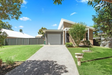 Recently Sold 4 Bayswood Avenue, Vincentia, 2540, New South Wales