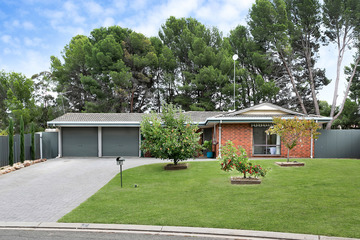 Recently Sold 8 Failie Court, Huntfield Heights, 5163, South Australia