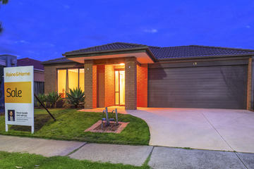Recently Sold 42 Gregson Grove, Lyndhurst, 3975, Victoria