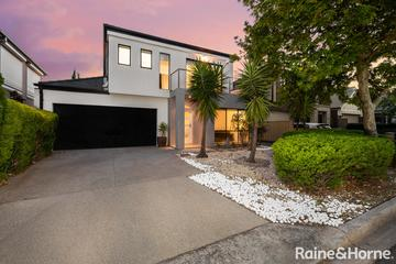 Recently Sold 8 Alma Lane, Caroline Springs, 3023, Victoria
