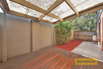 Recently Sold 2/225 Denison Road, Dulwich Hill, 2203, New South Wales