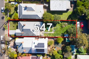 Recently Sold 63 Donald Street, Brunswick, 3056, Victoria