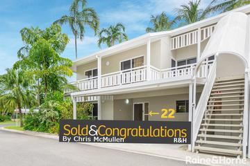 Recently Sold 22/31 Nautilus Street, Port Douglas, 4877, Queensland