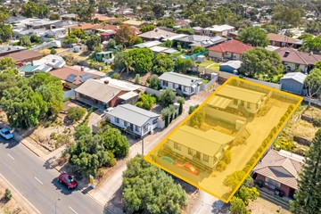Recently Sold 569 Brodie Road, Huntfield Heights, 5163, South Australia
