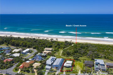 Recently Sold 47 Elanora Avenue, Pottsville, 2489, New South Wales