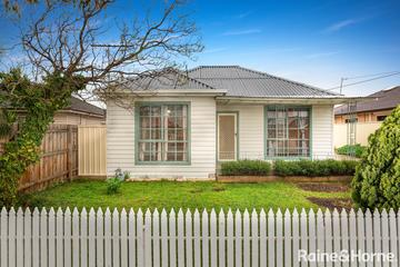 Recently Sold 1/66 Sandford Ave, Sunshine North, 3020, Victoria