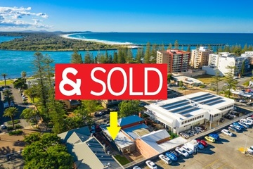 Recently Sold 24 Clarence Street, Port Macquarie, 2444, New South Wales