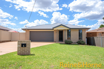 Recently Sold 5 Algona Street, Dubbo, 2830, New South Wales