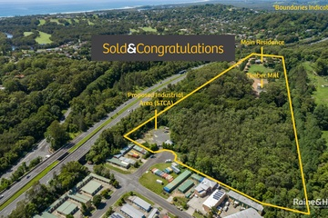 Recently Sold 40 The Tunnell Road, Billinudgel, 2483, New South Wales