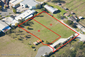Recently Sold 10 & 12 and 14 & 16 Stone Court, Kingston, 4114, Queensland