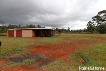 Recently Sold 91 Brett Road, Blackbutt, 4314, Queensland