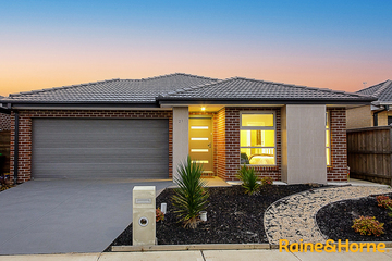 Recently Sold 21 Cortajalla Avenue, Clyde North, 3978, Victoria
