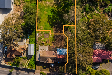 Recently Sold 217a Shepherds Hill Road, Eden Hills, 5050, South Australia