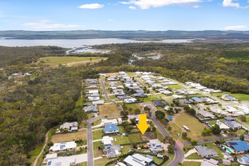 Recently Sold 39 Creekside Esplanade, Cooloola Cove, 4580, Queensland