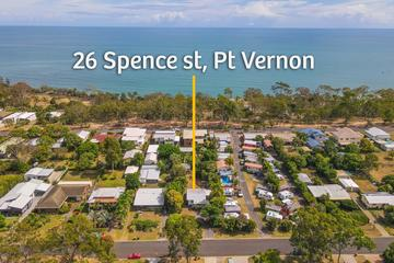 Recently Sold 26 Spence Street, Point Vernon, 4655, Queensland