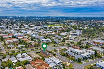 Recently Sold 4/845 Old Cleveland Road, Carina, 4152, Queensland