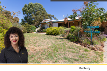 Recently Sold 16 Upson Road, Capel, 6271, Western Australia