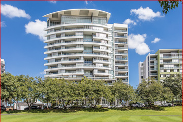 Recently Sold 6030/6 Parkland Boulevard, Brisbane City, 4000, Queensland