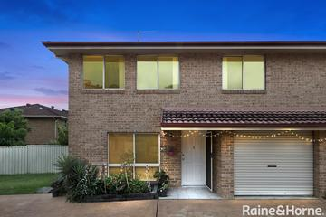 Recently Sold 1/23 Hillcrest Road, Quakers Hill, 2763, New South Wales