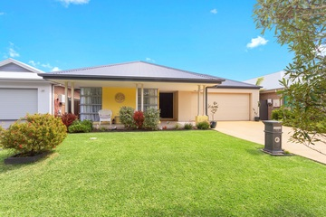 Recently Sold 17 Summercloud Crescent, Vincentia, 2540, New South Wales