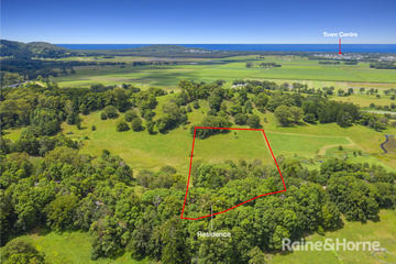 Recently Sold 1769 Reserve Creek Road, Cudgera Creek, 2484, New South Wales