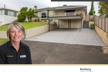 Recently Sold 30 Churchill Drive, South Bunbury, 6230, Western Australia