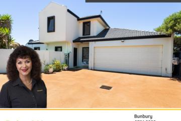 Recently Sold 149 A Ocean Drive, South Bunbury, 6230, Western Australia