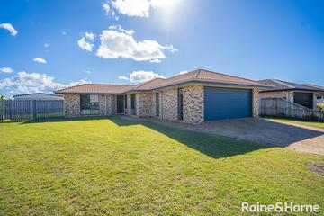 Recently Sold 13 Westminster Court, Kawungan, 4655, Queensland