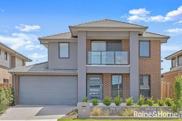 Recently Sold 40 Foxall Road, North Kellyville, 2155, New South Wales