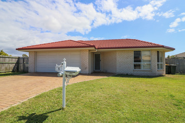 Recently Sold 5 Montague Court, Urraween, 4655, Queensland