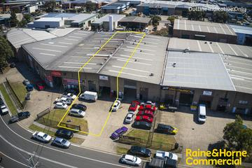 Recently Sold Unit 2/5 Mitchell Road, Moorebank, 2170, New South Wales