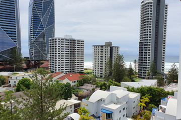 Recently Sold 1003/9 Beach Parade, Surfers Paradise, 4217, Queensland