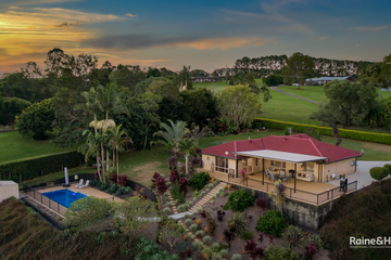 Recently Sold 25 Federation Drive, Eltham, 2480, New South Wales