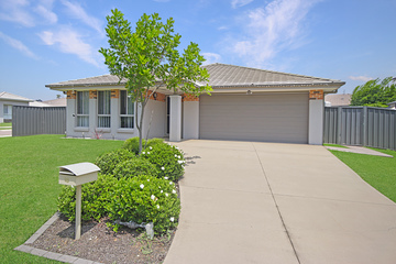 Recently Sold 18 Rein Drive, Wadalba, 2259, New South Wales