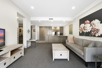 Recently Sold 304/135 Point Street, Pyrmont, 2009, New South Wales