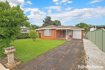 Recently Sold 42 Teviot Street, Richmond, 2753, New South Wales