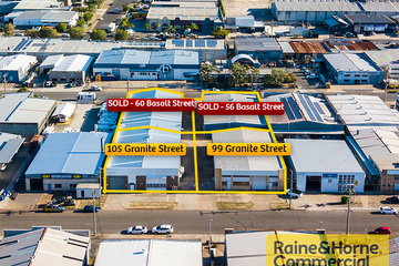 Recently Sold 99 & 105 Granite Street, Geebung, 4034, Queensland
