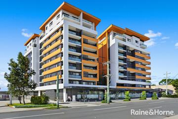 Recently Sold 48/18-22 Broughton Street, Campbelltown, 2560, New South Wales