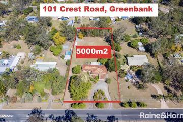 Recently Sold 101 Crest Road, Greenbank, 4124, Queensland